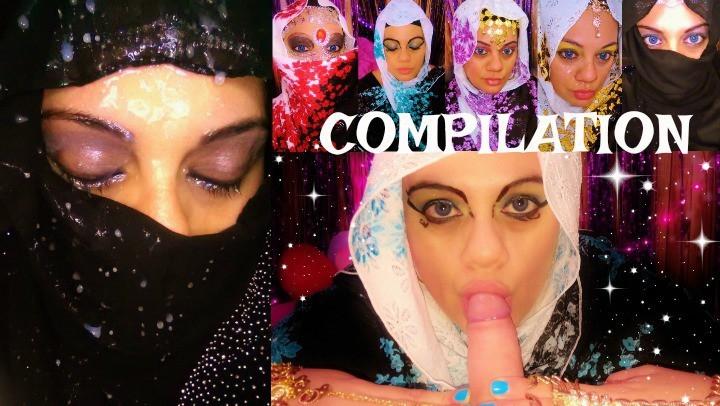 [Full HD] mylatinacrush mylatinacrush myarabcrush cumshot compilation MyLatinaCrush - ManyVids-00:26:21 | Amateur, Arab, Arab Goddess, Blowjob, Cumshots - 1,7 GB