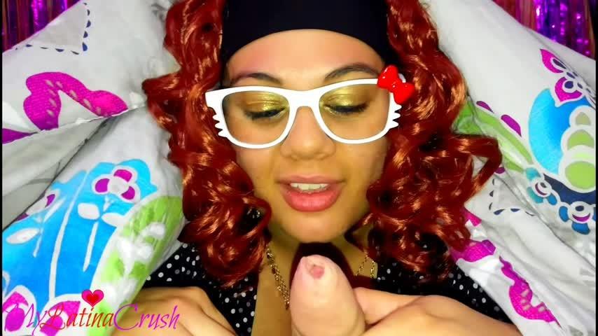 [HD] Mylatinacrush Mylatinacrush Wake Up Blowjob MyLatinaCrush - ManyVids-00:02:53 | Silly Sluts, Blow Jobs, Facials, Latina, School Girl - 310,3 MB