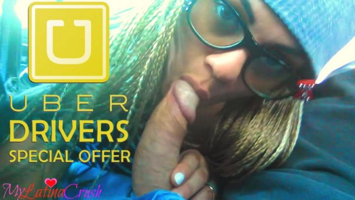 [HD] Mylatinacrush Nearly Caught Risky Uber Driver Car Bj MyLatinaCrush - ManyVids-00:06:24 | Blowjob, Car Sex, Cum In Mouth, Cum Swallowers, Public Blowjob - 723,9 MB