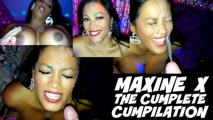 [HD] Mylatinacrush The Maxine X Collection MyLatinaCrush - ManyVids-00:28:02 | Asian, Asian Goddess, Ebony MILF, Big Tits, Ebony Goddess - 3,1 GB