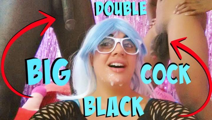 [HD] Mylatinacrush Tinder Double Bbc Blowjob Fun MyLatinaCrush - ManyVids-00:11:11 | BBC, Big Loads, Blowjob, Bukkake, Threesome - 1,2 GB