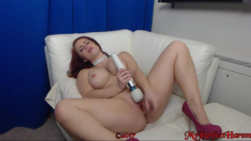 [Full HD] myperfectharem application to be ur fuck doll MyPerfectHarem - ManyVids-00:30:32 | Anal, Big Boobs, Redhead, Solo masturbation, Squirt - 3,4 GB