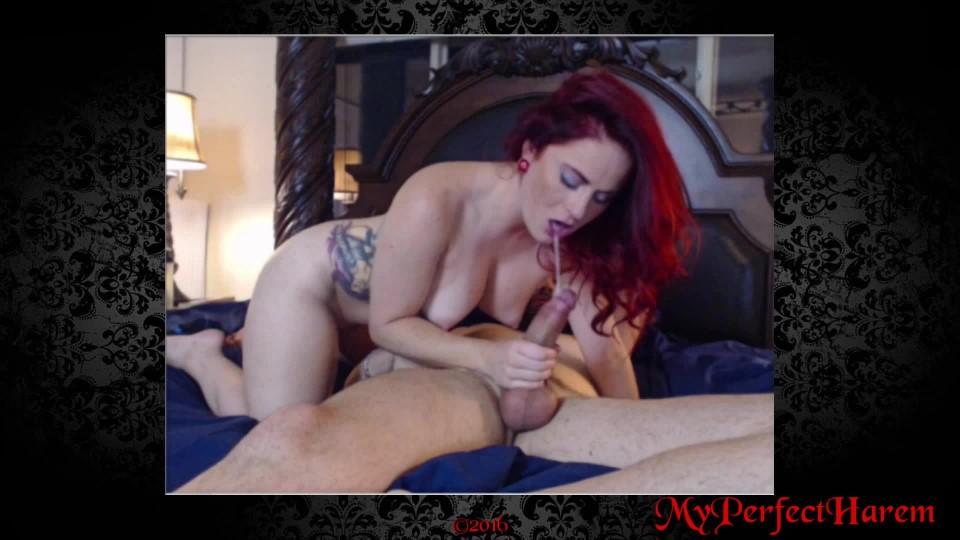 [Full HD] myperfectharem couple suck and fuck MyPerfectHarem - ManyVids-00:23:00 | Big Boobs, Big Dicks, Fucking, Redhead - 1,5 GB