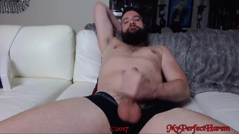 [Full HD] myperfectharem sir masturbates into underwear MyPerfectHarem - ManyVids-00:11:59 | Big Dicks, Cumshots, Masturbation, Solo Male, Solo masturbation - 1,2 GB