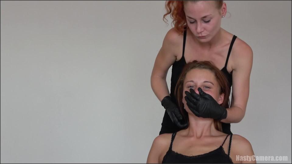 [Full HD] Nasty Camera Mistress Veronika Fullhd Nasty Camera - Manyvids-00:09:37   Size - 284,9 MB