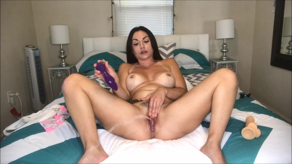 [Full HD] Natalia Mackenzie Watch Me Squirt Natalia Mackenzie - ManyVids-00:07:58 | Big Butts, Big Clits, Big Tits, Squirt, Squirting - 1,2 GB