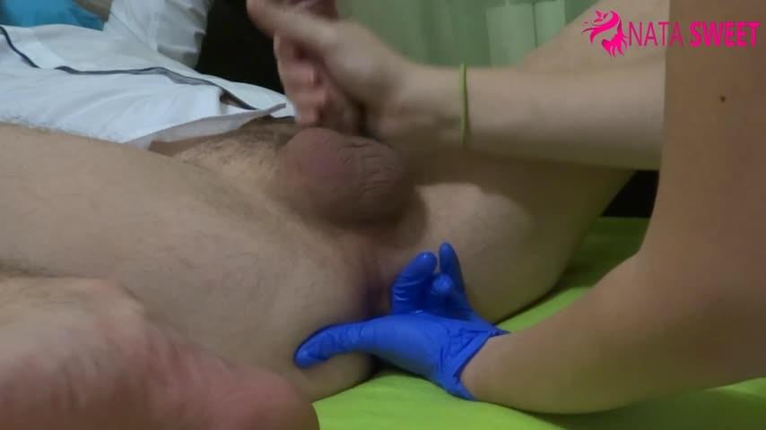[Full HD] Natasweet Prostate Massage By My Finger In Ass NataSweet - ManyVids-00:28:02 | Prostate Massage, Fingering, Handjobs, Blowjob, Ass Fetish - 2,8 GB