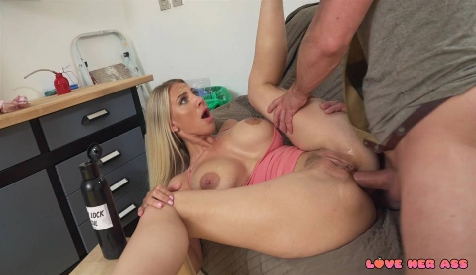 [Full HD] Nathaly Cherie Unlock My Ass Nathaly Cherie - SiteRip-00:27:09 | Anal, Blonde, Deep Throat, Oil, Tattoo, Wet, Anal Fingering, Big Tits, Facial, Cowgirl, Missionary, Reverse Cowgirl, Blowjob, Work Fantasies - 676,2 MB