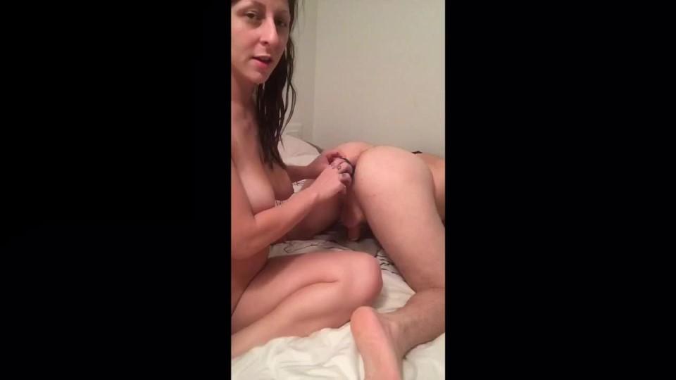 [HD] Noelliamkelly Noels First Pegging Video NoelLiamKelly - ManyVids-00:13:36 | Boy Girl, Female Domination, Femdom, Pegging, Tattoos - 306,7 MB