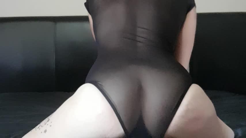 [Full HD] Nymphnova Thigh High Boots Body Suit Fist Fuck NymphNova - ManyVids-00:11:13 | Fisting, Foot Fetish, Boot Fetish, Bodystockings, Huge Dildo - 1,4 GB