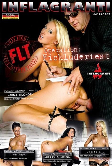 [LQ] Operation Fickludertest Gina Blonde, Mira, Betty Summer, Amelie, Jean Pallett, Markus Waxenegger - Inflagranti Film-01:24:52 | Gonzo - 921,5 MB