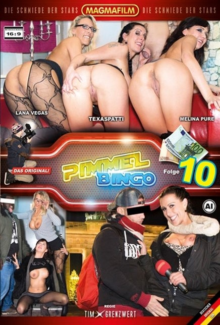 [LQ] Pimmel Bingo0 Texas Patti, Lana Vegas, Melina Pure - Magmafilm-01:53:24   Public, Reality, Amateur - 1,4 GB