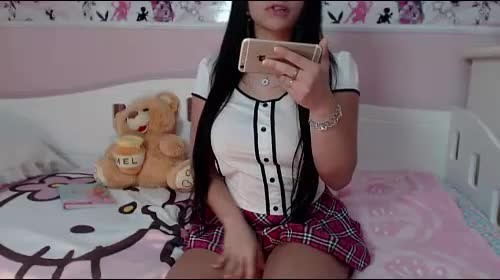 [LQ] Pinupbaby College Girl Cumming Watching Porn Movie Pinupbaby - ManyVids-00:06:32   Amateur, College, Latina, Reality Porn, Toys - 24,3 MB