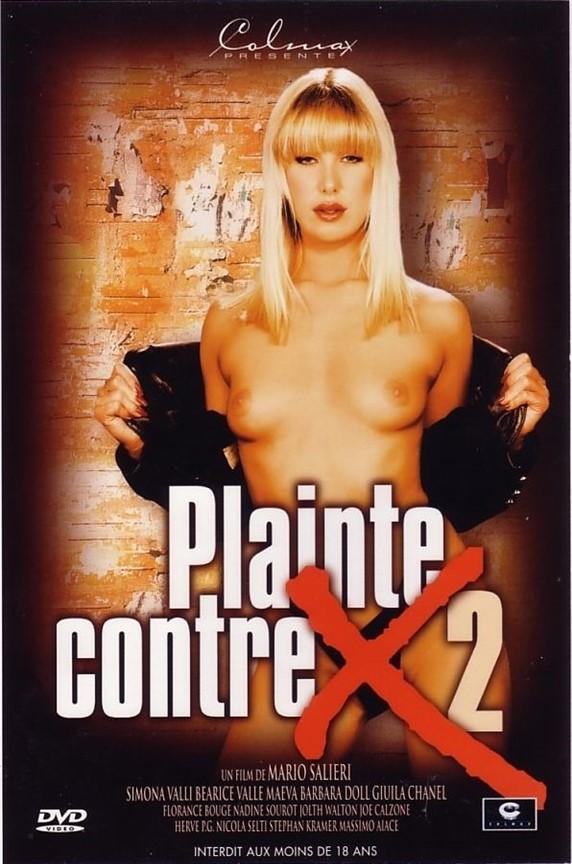 [LQ] Plainte Contre X 2 Les Vices Du Ministre Deborah Wells, Beatrice Valle, Julia Chanel, Maeva, Barbara Doll, Sidonie - Colmax-00:53:37 | Feature - 598,5 MB