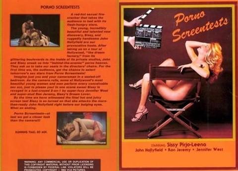 [LQ] Porno Screentests Vip-Pussy.Com Jennifer West, Laurien Dominique, Nicole Black, Piro Leena - New Eros Films-01:16:41   Hardcore, Group - 748,4 MB
