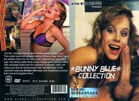 [SD] Porno Superstars Of The980S Bunny Blue Collection Vip-Pussy.Com Bunny Bleu, Ginger Lynn, Honey Wilder - Alpha Blue Archives-02:02:41   Compilation, Classic - 1,5 GB