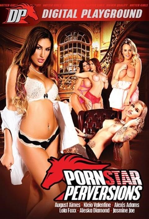 [LQ] Pornstar Perversions August Aimes, Kleio Valentine, Alexis Adams, Lolo Foxx, Aleska Diamond, Jasmine Jae. - Digital Playground-02:36:33 | Pornstar, Gonzo, BJ - 1,4 GB