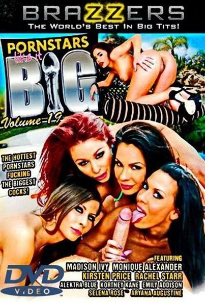 [LQ] Pornstars Like It Big9 Madison Ivy, Rachel Starr, Kortney Kane, Monique Alexander, Alektra Blue, Selena Rose, Kirsten Price, Aryana Augustine, Emily Addison - Brazzers-03:00:00 | Big Dicks, All Sex, Oral, Gonzo, Big Tits, Anal - 2,1 GB