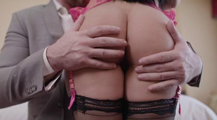 [LQ] Pretty Little Sluts Khloe Kapri, Ivy Wolfe, Gina Valentina, Nina North - Jules Jordan Video-02:24:05 | Gonzo, 18+ Teens, Anal - 1,3 GB