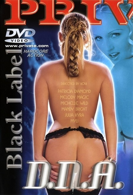 [SD] Private Black Label 24 D.N.A vip-pussy.com Michelle Wild, Mandy Bright, Melody Magic, Myli, Patricia Diamond, Yuliya (as Julia), Kyra Cat (as Kyra), Claudio Meloni (as Claudio Villa), Ian Scot...