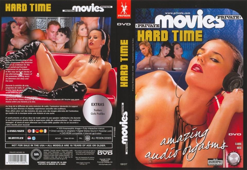 [LQ] Private Movies 26 Hard Time Claudia Rossi, Katy Caro, Simone Shine, Mia Black - Private-01:31:51 | Plot Based, Feature - 1,5 GB