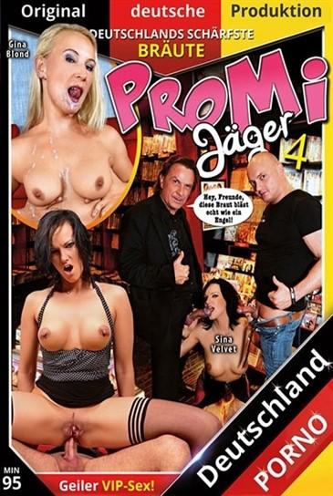 [SD] Promi Jäger 4 Gina Blond, Gina Blonde, Jasmine Rouge, Jasmine La Rouge, Sina Velvet - Deutschland Porno-01:33:57 | Pornstar, Stockings, Foot Fetish, Mature, Public, MILF, Big Boobs, Deutsch, Threesome, Cumshots - 1,6 GB