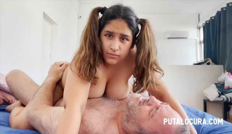[HD] Quetzal Chubby Latina Fucking ELC91 Mix - SiteRip-00:27:04 | Big Tits, Chubby, All Sex, Natural Tits, Blowjob, Old And Young, Cowgirl, Handjob, Tits Job, Swallow, Brunette, Doggystyle, POV - 820,7 MB