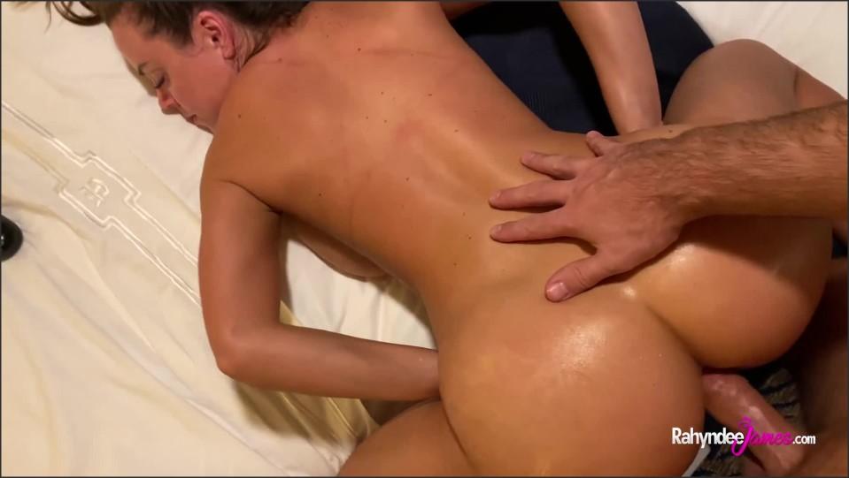 [Full HD] Rahyndee James 2019.12.12 Vacation Sex Movie Part 2 Rahyndee James - Rahyndee James-00:11:23   Size - 677,5 MB