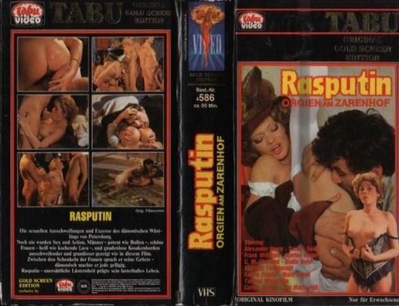 [LQ] Rasputin Orgien Am Zarenhof Vip-Pussy.Com Mix - SiteRip-01:20:48 | Size - 700,3 MB