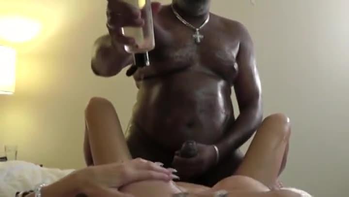 [LQ] Rita Daniels Big Black Cock With Cuckhold Clean Up Rita Daniels - ManyVids-00:13:02   Squirting, Cuckolding, Sensual Domination - 56 MB