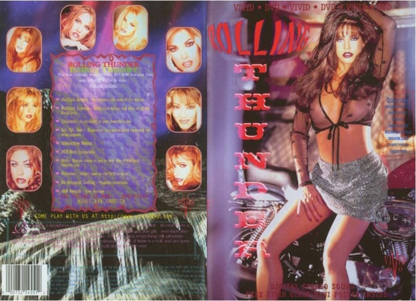 [LQ] Rolling Thunder Vip-Pussy.Com Bridgette Monroe, Felecia, Gerry Pike, Jessica James, Nikki Tyler, Racquel Darrian. - Vivid Video-01:29:53   Feature - 700,5 MB