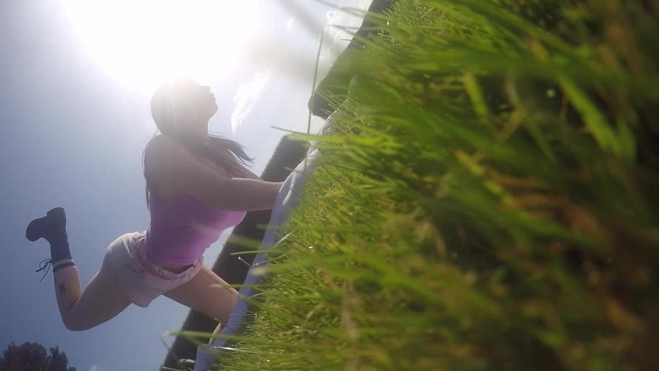 [HD] Romirain A Morning Stretch In The Garden RomiRain - ManyVids-00:15:35 | Big Boobs, Boots, Outdoors, Pornstars, Stretching - 1,2 GB