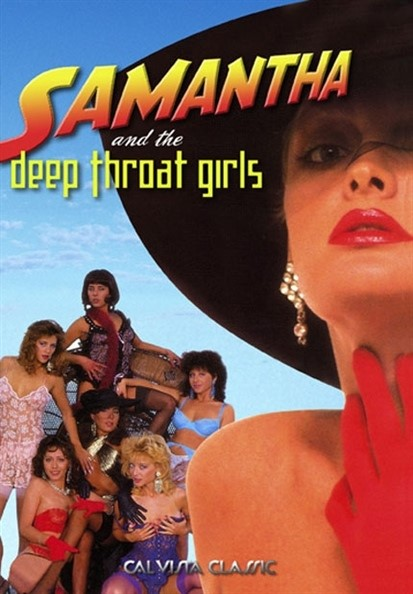 [SD] Samantha And The Deep Throat Girls Vip-Pussy.Com Crystal Evans, Alicia Monet, Nina Hartley, Joey Silvera, Tom Byron, Titus Sting, Tracy Adams - Metro-01:19:50 | Classic, Group, Feature - 821,2 MB