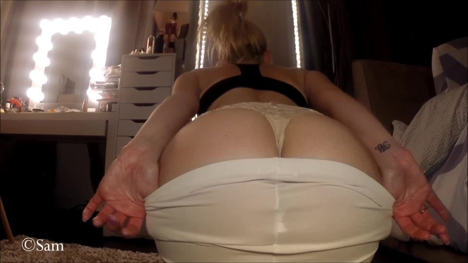 [Full HD] Sammy Winters Sammys Yoga Pants Ass Worship Hd Sammy Winters - ManyVids-00:11:35 | Ass Worship,Yoga Pants,Anal,Blonde,Ass Grabbing - 216,9 MB
