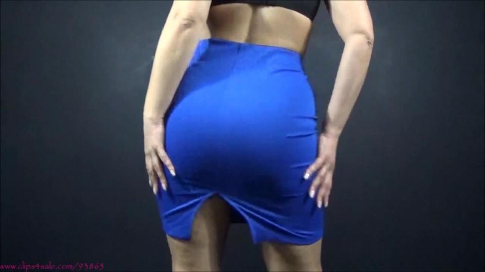 [HD] Sarah Michelle Ass Worship In Pencil Skirt Sarah Michelle - ManyVids-00:07:53 | Femdom POV,Ass Worship,Ass Fetish,Femdom,Princess - 571,8 MB
