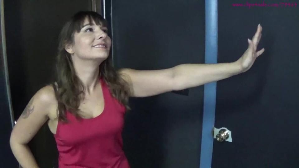 [HD] Sarah Michelle Freeze Trap Sarah Michelle - ManyVids-00:11:03 | Freeze,Damsel In Distress,Brunette - 410,6 MB