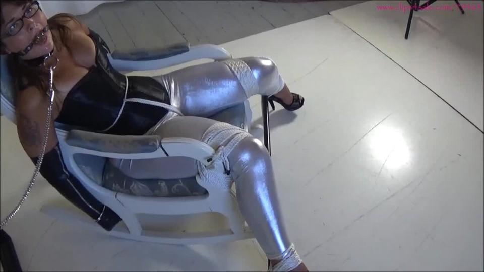 [HD] Sarah Michelle The Domination Agency 2 Sarah Michelle - ManyVids-00:07:58 | Bondage,Ballgagged,Slave Training,Female Domination,POV - 565,3 MB