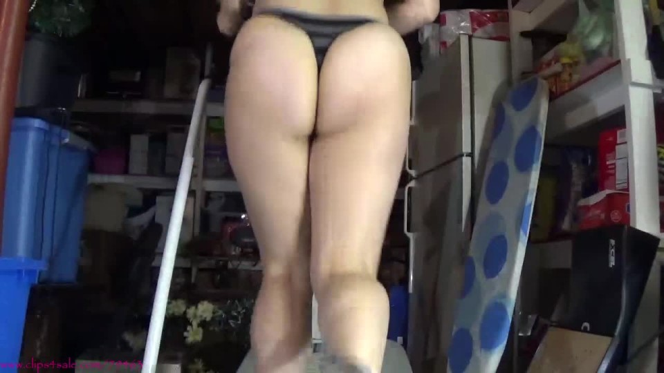 [HD] Sarah Michelle Watch My Ass Sarah Michelle - ManyVids-00:09:20 | Ass,Ass Shaking,Exercise,Thong Fetish,Fitness - 347,4 MB