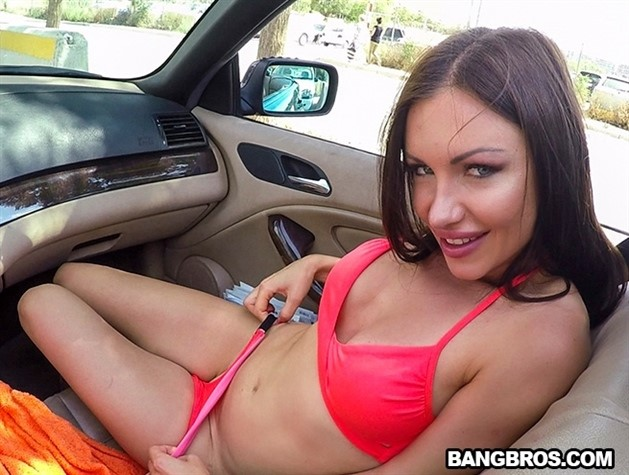 [Full HD] Sasha Rose. Russian Princess Takes It In The Ass Sasha Rose - SiteRip-00:51:07 | Brunette, Handjob, Doggystyle, Cumshot, Young, Anal, Facial, Cow Girl, Hardcore, Public, Blowjob, Missionary, Pornstar - 4,3 GB