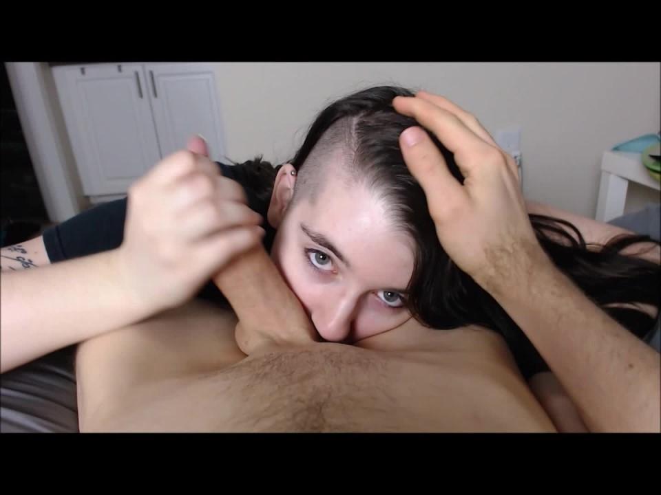 [Full HD] Shakirigirl20 Cock Sucker Hd Shakirigirl20 - ManyVids-00:15:08 | Ball Sucking/Licking, Blowjob, Cum Swallowers, Hair Pulling, Licking - 1,3 GB