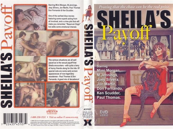 [SD] Shielas Payoff Vip-Pussy.Com Delania Raffino, Flower, M. Jennings, Mimi Morgan, Don Fernando, Jeff Lyle, Joey Silvera, Jon Martin, Ken Scudder, Paul Thomas - VCX-00:58:34 | Feature, Anal, Oral, All Sex, Classic - 696,7 MB