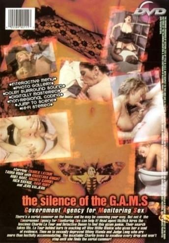 [LQ] Silence Of The G.A.M.S ActressesAriel Hart [NonSex]Charlie Latour [Anal Facial Swallow IR]Kristarah Knight (As Krisstara Knight)Michelle Gabriel [Facial]Tasha Voux [Facial Bald] - Caballero Home Video-01:04:55 | Feature, Allsex - 353,6 MB