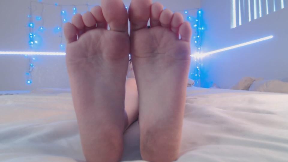 [Full HD] Sirenia Jerk Off To My Dirty Feet Sirenia - ManyVids-00:10:00 | Dirty Feet, Feet, Foot Fetish, Toe Fetish, Toe Wiggling - 293,9 MB