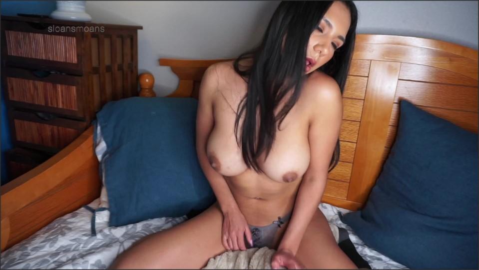[Full HD] Sloansmoans Babygirl Pillow Humps Sloansmoans - ManyVids-00:06:24 | Size - 922,1 MB