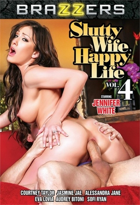 [LQ] Slutty Wife Happy Life 4 Eva Lovia, Jasmine Jae, Jennifer White, Audrey Bitoni, Sofi Ryan, Alessandra Jane, Courtney Taylor - Brazzers-03:34:25   Blowjobs, Hotwife, Threesomes, Shaved, Big Boobs, Big Cocks - 1,8 GB