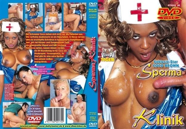[SD] Sperma Klinik Mix - DBM Tiger-01:28:56 | Busty, Ebony, Nurses, MILFs - 699,6 MB