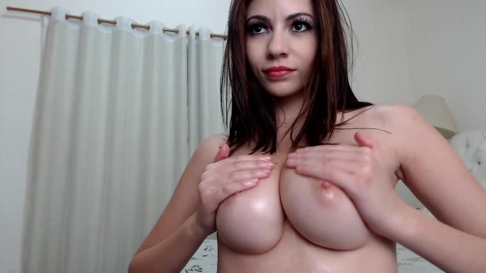 [HD] Sweet Teen Oil In The Breasts Blowjob Masturbation Sweet Teen - ManyVids-00:15:35 | Ass, Blowjob, Nipples, Oil, Close-Ups - 381,8 MB