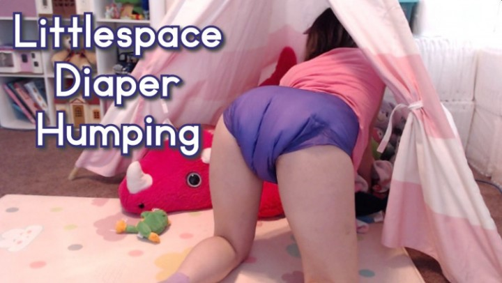 [HD] Sweetellasunshine Littlespace Diaper Humping Ella Raine - ManyVids-00:08:22 | Adult Babies, Age Play, Age Regression, Daddys Girl, Diaper Fetish - 339,3 MB