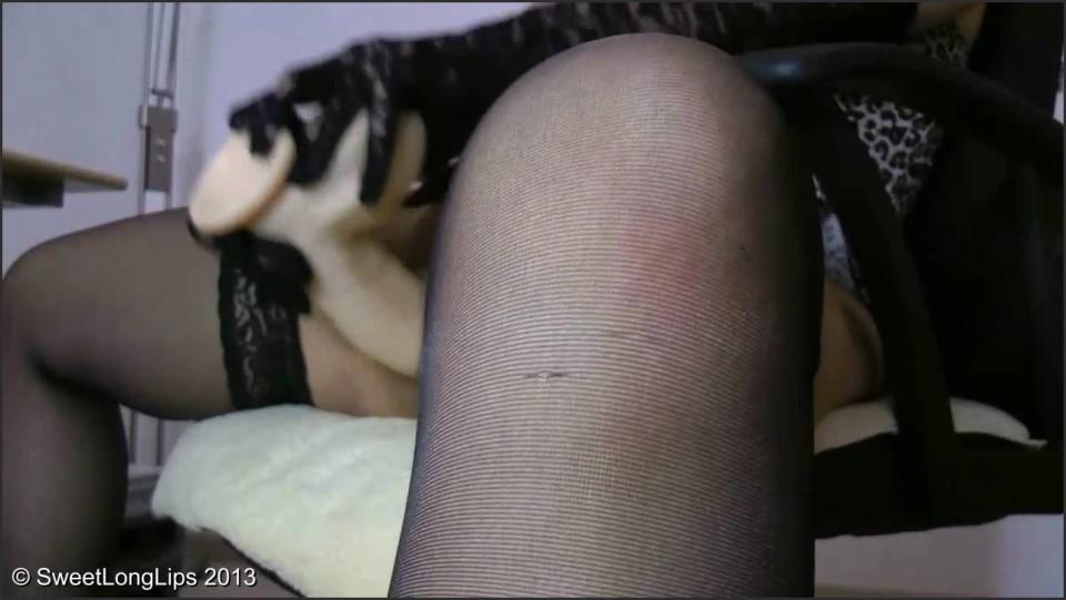 [HD] Sweetlonglips Dildo Fuck Quickie Sweetlonglips - ManyVids-00:02:05   German, Dildo Fucking, Dildos, Close-Ups, Glove Fetish - 61,8 MB