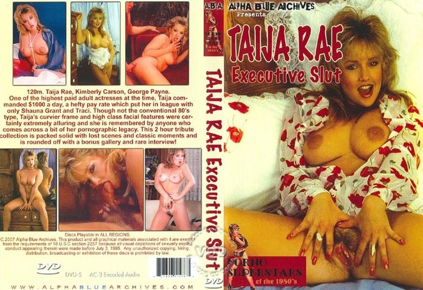 [SD] Taija Rae Executive Slut Vip-Pussy.Com Taija Rae, Kimberly Carson, George Payne, Harry Reems, Hershel Savage, Jerry Butler - Alpha Blue Archives-02:01:48   Facial, Classic, All Sex, Compilation - 1,8 GB